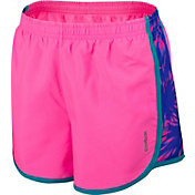 Reebok Girls' Running Shorts