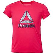 Reebok Girls' Delta T-Shirt