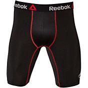 Reebok Men's Performance Nylon 9'' Boxer Briefs