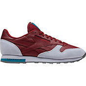 Reebok Men's Classic Leather Casual Shoes