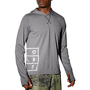 Reebok Men's Combat Training Lightweight Hoodie