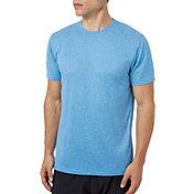 Reebok Men's Heather Performance T-Shirt
