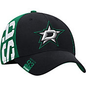 Reebok Men's Dallas Stars 2016 NHL Draft Flex Hat