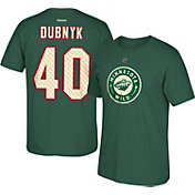 Minnesota Wild Men's Apparel
