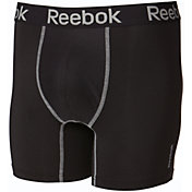 Reebok Men's Performance 6'' Boxer Briefs