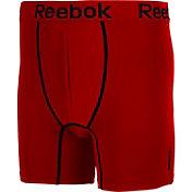 Reebok Men's Performance 6'' Boxer Briefs