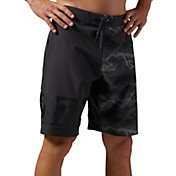 Reebok Men's One Series Nasty Camo Board Shorts