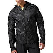 Reebok Men's Running Windbreaker Jacket