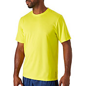 Reebok Men's Vector T-Shirt – Extended Size