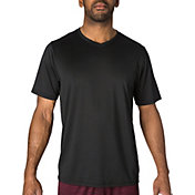 Reebok Men's V-Neck Vector T-Shirt