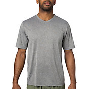 Reebok Men's V-Neck Vector T-Shirt