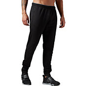 Reebok Men's Work Out Ready Trackster Pants