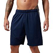 Reebok Men's Workout Ready Knit Shorts
