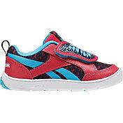 Reebok Toddler VentureFlex Critter Feet Running Shoes