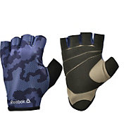 Reebok Women's Fingerless Training Gloves