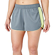 Reebok Women's Knit Training 3'' Shorts