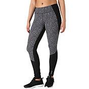 Reebok Women's Corkboard Fitness Essentials Leggings