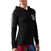 Reebok Women's CrossFit Icons Montage Hoodie