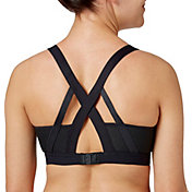 Reebok Women's High Support X Back Heather Sports Bra