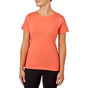 Reebok Women's Crewneck Jersey T-Shirt