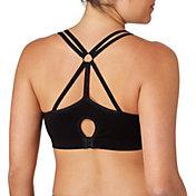 Reebok Women's Multi-Strap Cami Seamless Bra