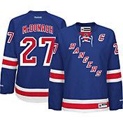 Reebok Women's New York Rangers Ryan McDonagh #27 Premier Replica Home Jersey