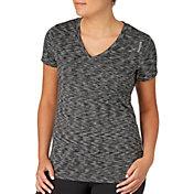 Reebok Women's Novelty Vector T-Shirt