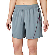 Reebok Women's Plus Size 7'' Training Shorts