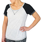 Reebok Women's Plus Size Baseball Training T-Shirt