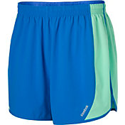 Reebok Women's Plus Size Running Shorts