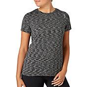Reebok Women's Speedwick Crewneck Vector T-Shirt