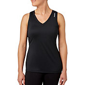 Reebok Women's Solid Performance Tank Top