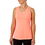 Reebok Women's Performance V-Neck Tank Top