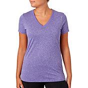 Reebok Women's Heather Vector T-Shirt