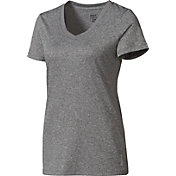 Reebok Women's Vector V-Neck T-Shirt