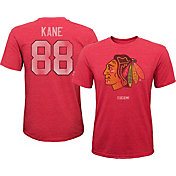 CCM Youth Chicago Blackhawks Patrick Kane #88 Vintage Replica Home Player T-Shirt