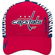Reebok Youth Washington Capitals 2016 NHL Draft Hat
