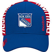 Reebok Youth New York Rangers 2016 NHL Draft Hat