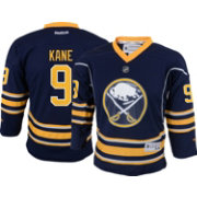 Reebok Youth Buffalo Sabres Evander Kane #9 Replica Home Jersey