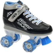Roller Derby Boys' Blazer Lighted Roller Skates