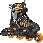 Roller Derby Boys' Stryde Adjustable Inline Skates