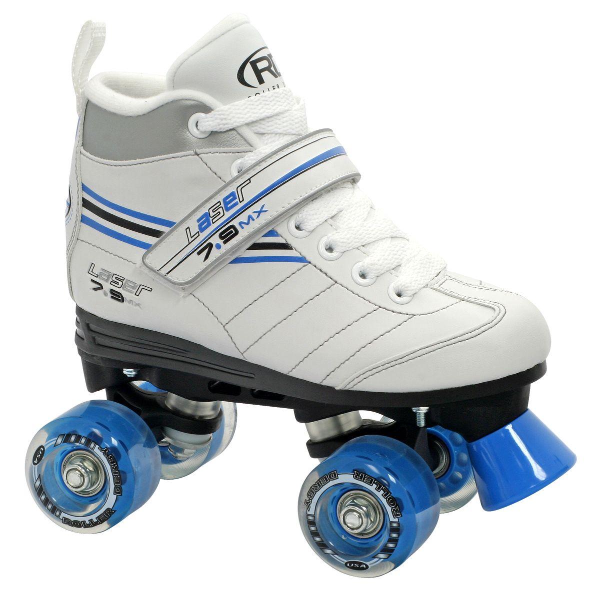 Roller skates under 20 dollars - Product Image Roller Derby Girls 7 9 Roller Skates