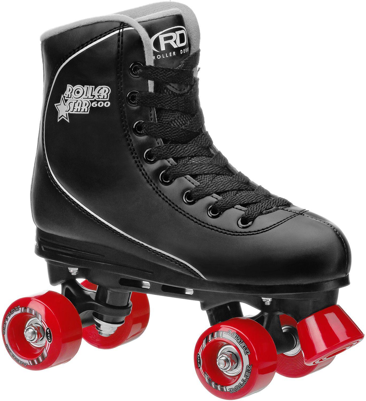 Roller skates for roller derby - Noimagefound