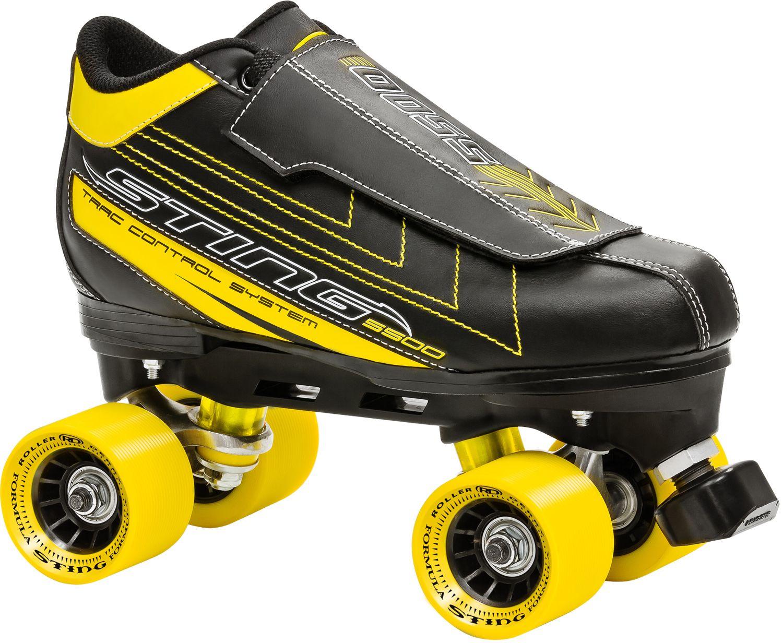 Roller skating denver - Product Image Roller Derby Men S Sting 5500 Roller Skates