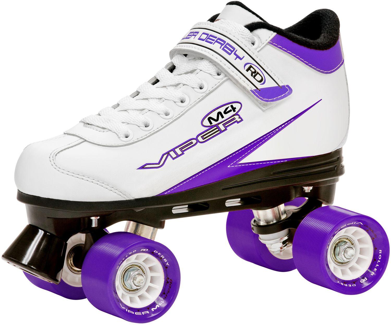 Roller skating rink lafayette in - Product Image Roller Derby Women S Viper M4 Quad Roller Skates