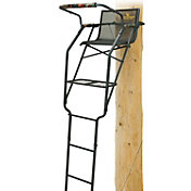 Rivers Edge Relax Wide 16' Ladder Stand
