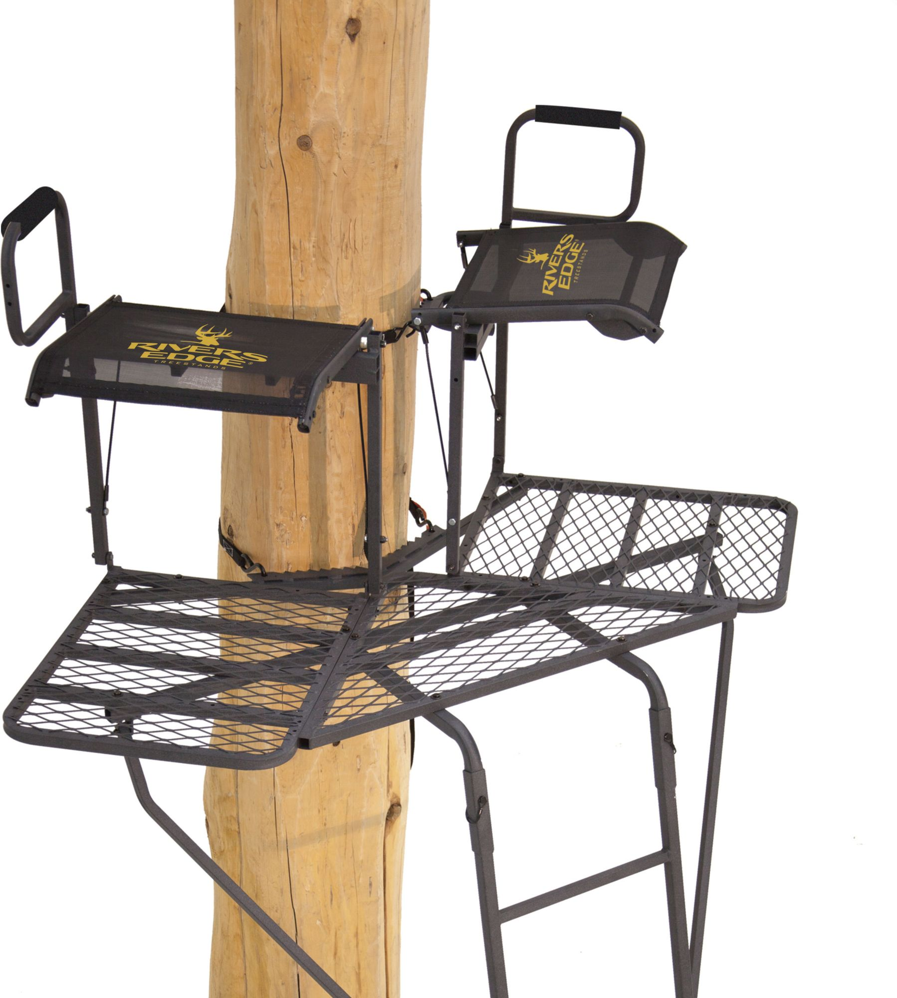 2 man treestands for sale beatiful tree for One person tree stand