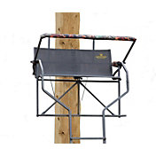 Rivers Edge Relax 2-Person 17' Ladder Stand