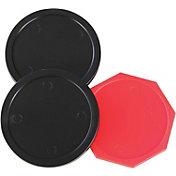 Redline Air Hockey 3 Puck Pack
