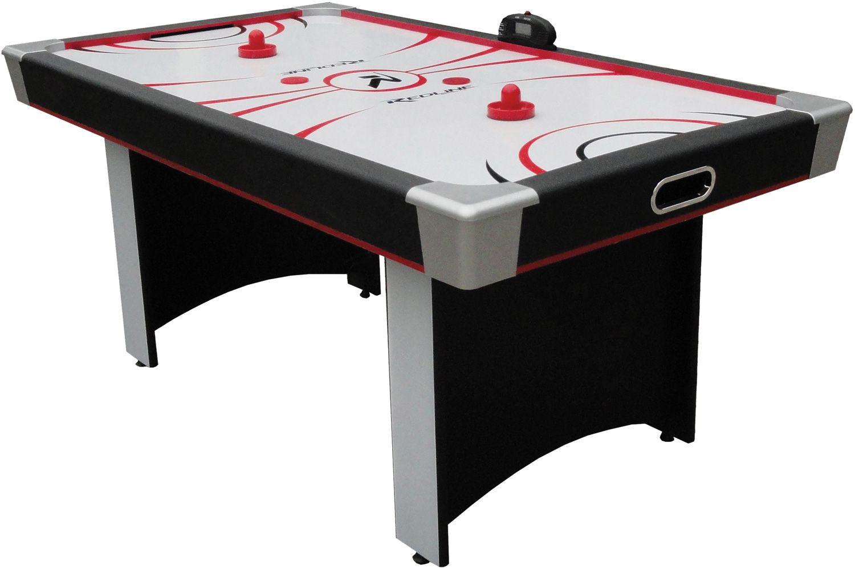 Redline Victory 6u0027 Air Hockey Table